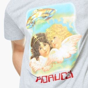 Fiorucci Angels UFO Shirt Special Edition